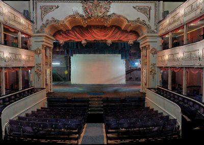 Teatro Carlos III